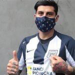 Alianza Lima: Patricio Rubio llega a Matute con sus goles bajo el brazo