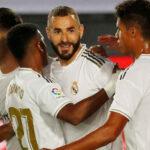 Covid-19 impide celebrar a Real Madrid título de la Liga Santander