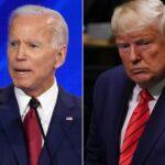 Biden aventaja en 5 puntos a Trump en Texas, el gran bastión republicano