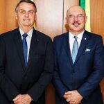 Dos ministros de Jair Bolsonaro dan positivo al coronavirus