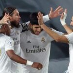 ¿Qué le falta a Real Madrid para lograr el título de la Liga Santander?