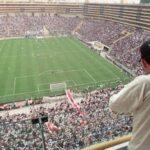 Conmebol saluda a la 'U' por los 20 años de inauguración del Monumental
