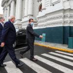 Congreso: Cateriano se presentará la primera semana de agosto