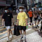 China registra 22 nuevos positivos por coronavirus, todos ellos del exterior