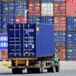 Comercio exterior de China cae un 3,2 % interanual en primer semestre