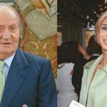 Investigan a amiga de Juan Carlos I por grabaciones sobre cuentas del rey