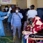 La COVID-19 puede haber contagiado al 93 % de Iquitos