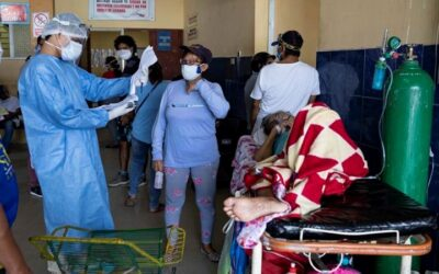 CoronavirusIquitos2007