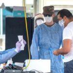Florida supera a Nueva York con más de 414.000 casos de la COVID-19