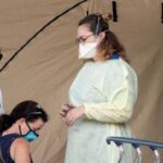 COVID-19: Florida rompe récord nacional de contagios en un día con 15.300
