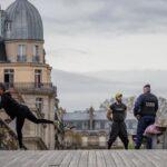 Coronavirus: Francia registra 1.346 nuevos casos en 24 horas