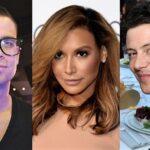 """Confirman muerte de Naya Rivera y crece maldición de la serie """"Glee"""""""
