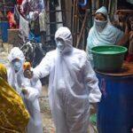 COVID-19: India supera 1,5 millones de casos, medio millón en solo 12 días