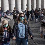 Coronavirus: Italia registra 11 muertos  y suma 233 nuevos contagios