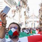 Coronavirus: Italia suma 289 nuevos casos y supera los 246.700