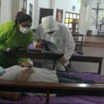 Coronavirus: Italia suma 386 nuevos casos y supera los 247.000