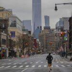 COVID-19: Nueva York ciudad no registra ningún muerto  en 24 horas