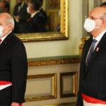 Cateriano: Lucha contra pandemia, relanzar economía y elecciones libres serán prioridad