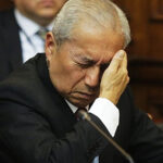 Junta Nacional de Justicia suspende por seis meses a cuestionado fiscal Pedro Chávarry