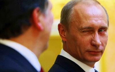 PutinOjo