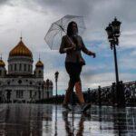 COVID-19: Rusia supera los 800.000 casos  y 13.000 fallecidos
