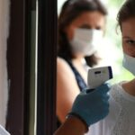 COVID-19: Rusia detecta 5.871 nuevos contagios diarios