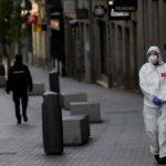 Coronavirus: España supera los mil contagios diarios