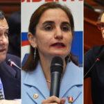 Fiscalía abre investigación preliminar contra Anel Townsend, Marisa Glave y Jorge Nieto