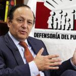 """Defensoría: Reformas aprobadas tienen visos """"insalvables"""" de inconstitucionalidad"""