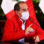 Vacancia: Ejecutivo busca diálogo para adelantar fecha del pleno
