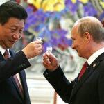 Putin muestra su apoyo a Xi Jinping sobre ley de seguridad china para Hong Kong