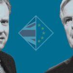Reino Unido y UE retoman en Londres negociaciones comerciales posbrexit