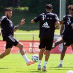 Copa de Alemania: Bayern busca el doblete y el Leverkusen su primer título desde 1993