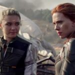 "Johansson pasará el ""testigo"" a Florence Pugh en la cinta Black Widow (tráiler)"