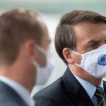 Brasil: Bolsonaro da otra vez positivo a coronavirus y continuará en cuarentena