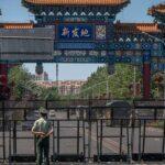 COVID-19: China suma 46 nuevos casos, 22 en Xinjiang y 13 en Liaoning