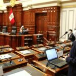 Congreso: Convocan a Pleno para este viernes 7 de agosto