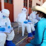 Covid-19 en Perú: Récord de muertes diarias con 294, según reporte del Minsa