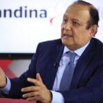 Defensor del Pueblo confía en que se desestime reforma sobre inmunidad (VIDEO)