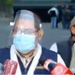 Covid-19: Allanan viviendas de policías por compras irregulares durante pandemia