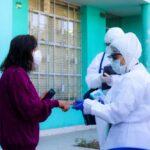 Arequipa: 84 patrullas covid-19 en busca de infectados
