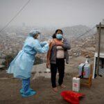 ¿Cómo será el traslado de las vacunas contra el covid-19 a Perú?