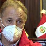 Alcalde de Lima considera mala señal denegatoria de confianza al Gabinete