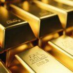 El oro sube a 1.883 dólares y se acerca a sus máximos históricos