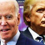 Biden recauda 141 millones de dólares en junio y supera otra vez a Trump