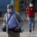 Perú: Nuevos contagios continúan por encima de los 3.000 diarios