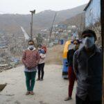 Covid-19: Perú registra 330.123 casos y 12.054 muertes (VIDEO)