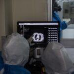 Brigada de Médicos sin Fronteras se suma a lucha contra Covid-19
