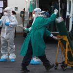 Covid-19: Perú reporta 550 contagios y 16 fallecidos en 24 horas