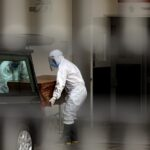 Coronavirus: Perú registró 314 fallecidos por covid-19 en 24 horas